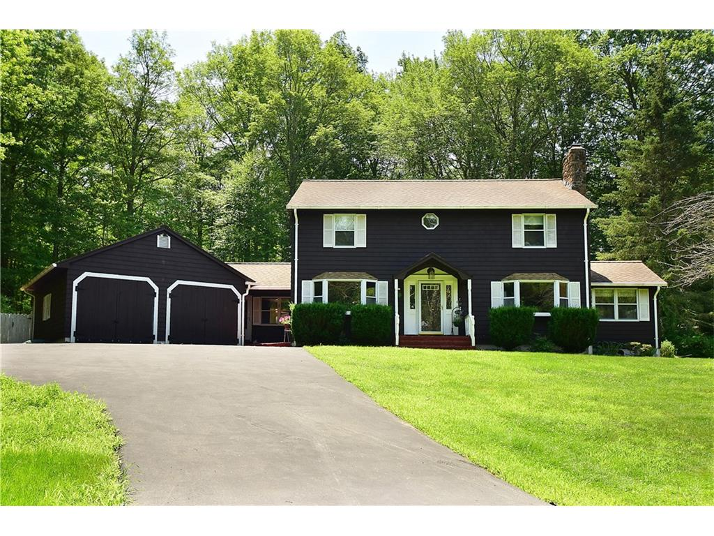 Photo of 284 Plains Road  Tolland  CT