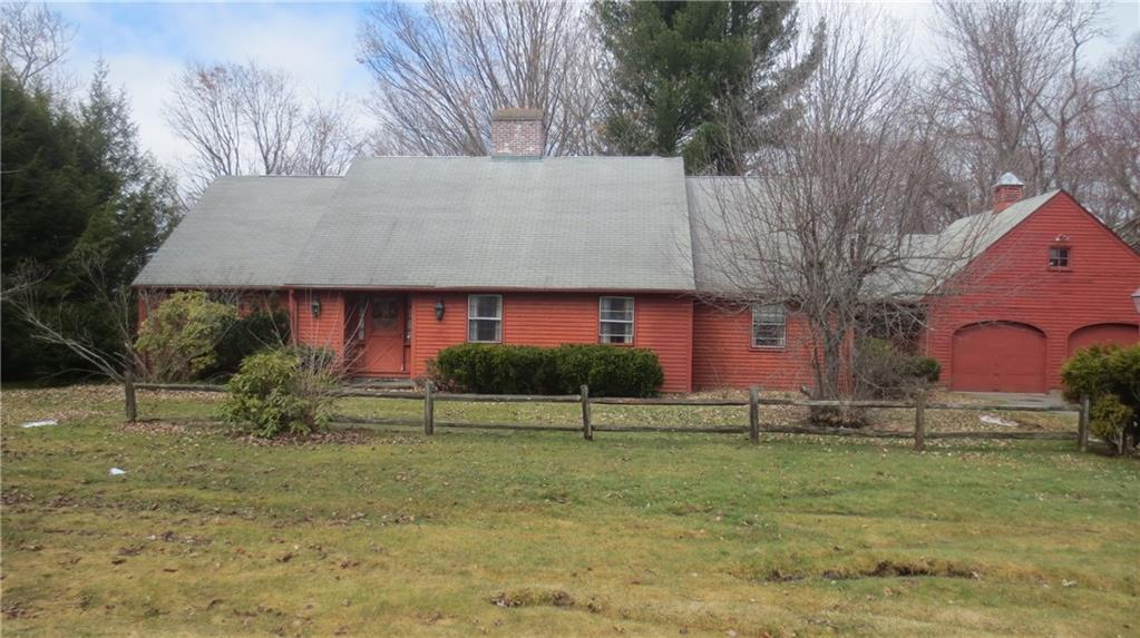 Photo of 101 Wendover Road  Suffield  CT