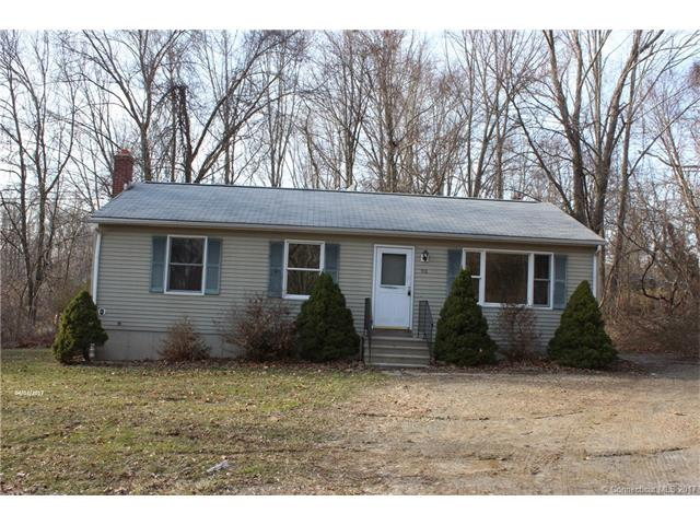 Photo of 96 Lamotte Rd  Coventry  CT