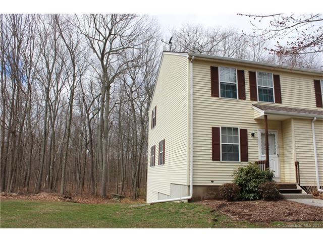 Photo of 745 Merrow Rd  Coventry  CT