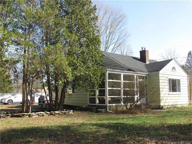 Photo of 108 Warrenville Rd  Mansfield  CT