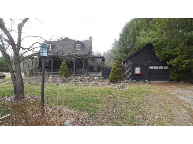 Photo of 153 Crystal Lake Rd  Stafford  CT