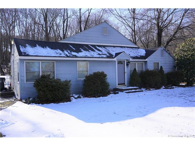 Photo of 686 Daly Rd  Coventry  CT