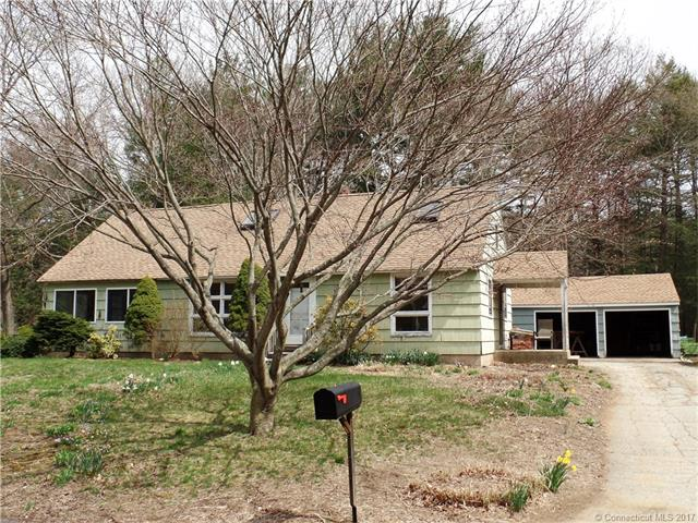 Photo of 55 Riverview Rd  Mansfield  CT