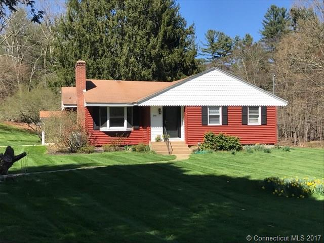 Photo of 206 Ballouville Rd  Killingly  CT