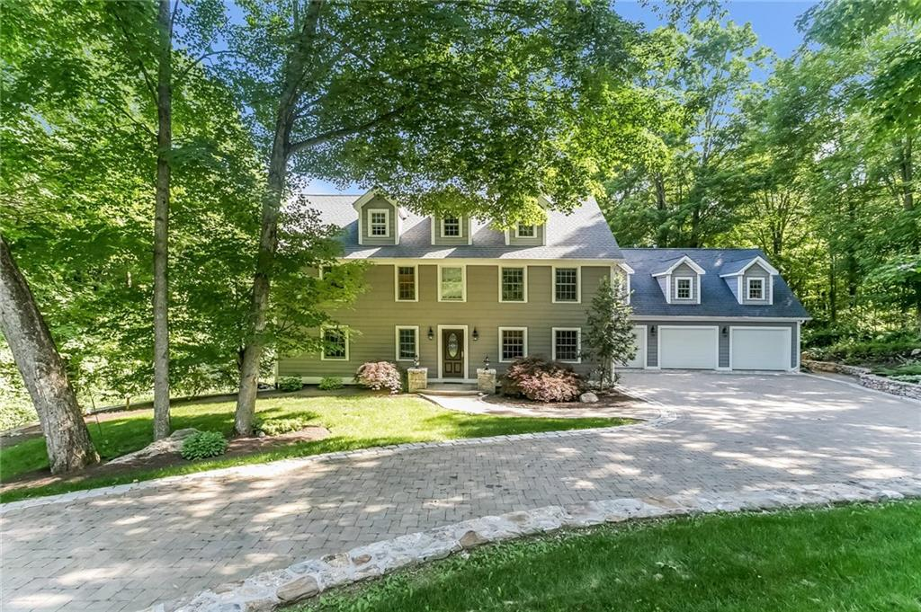 Photo of 78 Bear Swamp Road  Andover  CT