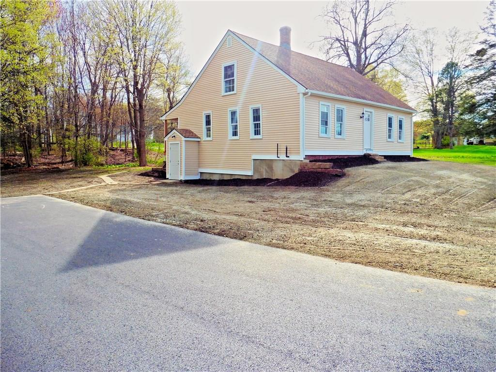 Photo of 1293 River Boulevard  Suffield  CT