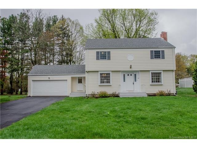 Photo of 38 Tanglewood Rd  W Hartford  CT