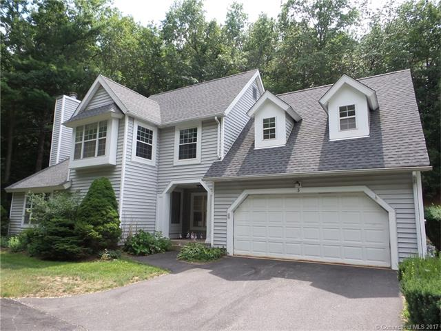 Photo of 3 Stratton Forest Way  Simsbury  CT