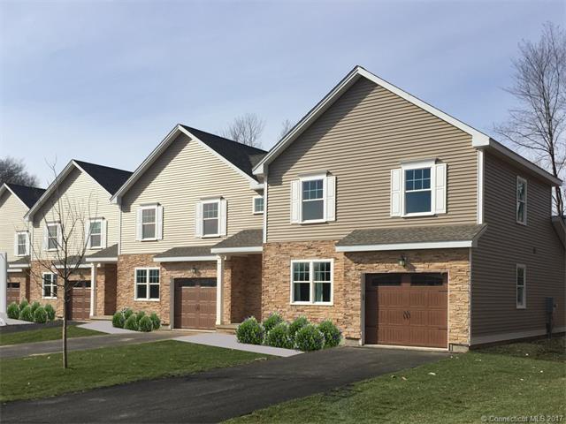Photo of 206 Old Village Circle  Windsor  CT
