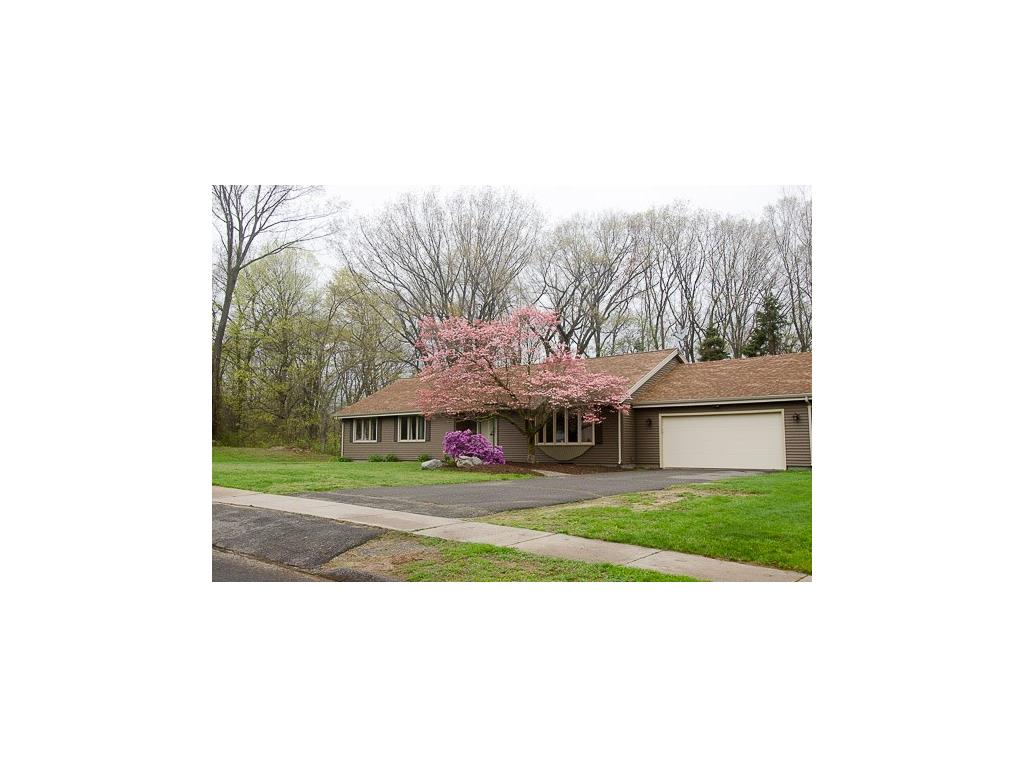 Photo of 106 Orchard Hill Drive  Windsor Locks  CT