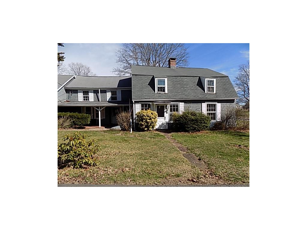 Photo of 234 South Main Street  Manchester  CT