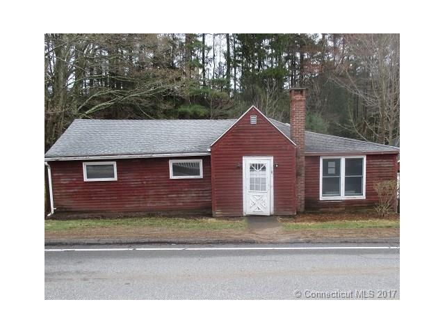 Photo of 387 East St  Stafford  CT