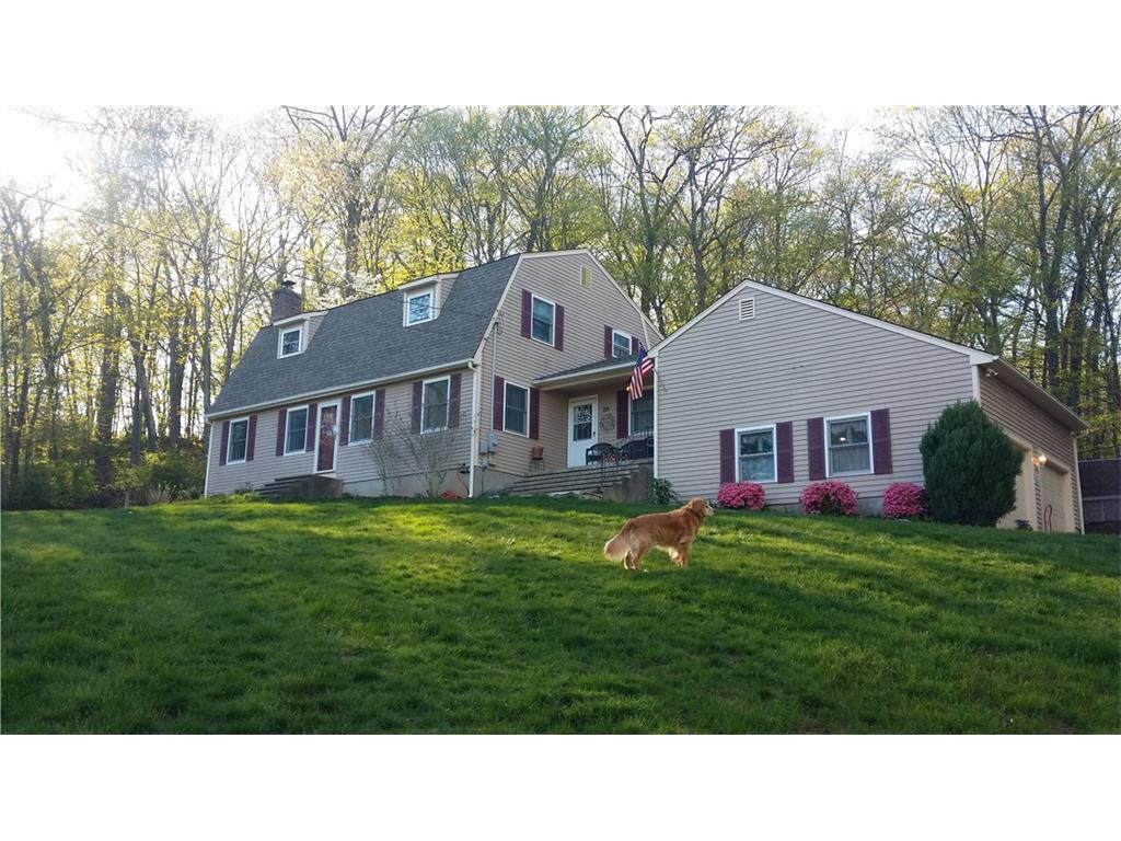 Photo of 39 Hickory Hill Road  Southington  CT