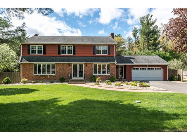 Photo of 3 Neal Dr  Simsbury  CT