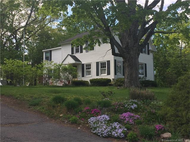 Photo of 138 N Elm Street  Manchester  CT