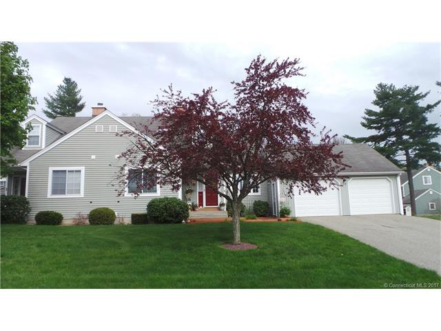 Photo of 28 Fort Griswold Ln  Mansfield  CT