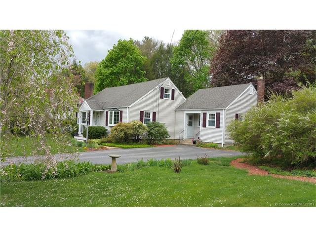 Photo of 29 Clearview Dr  Mansfield  CT