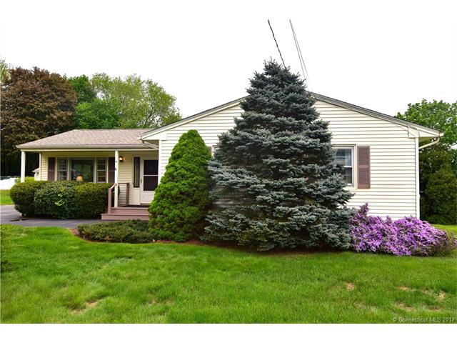 Photo of 16 Donnel Rd  Vernon  CT