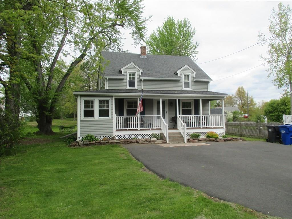 Photo of 693 East Street South  Suffield  CT