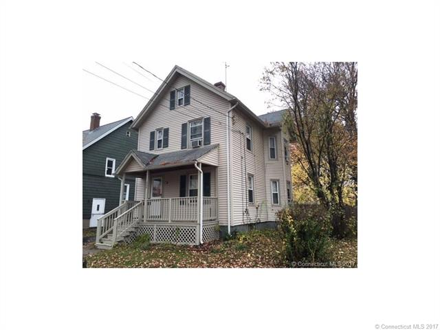 Photo of 208 Preston St  Hartford  CT