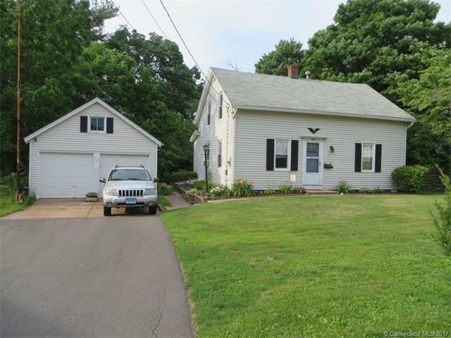 Photo of 437 12 North Main St  Manchester  CT