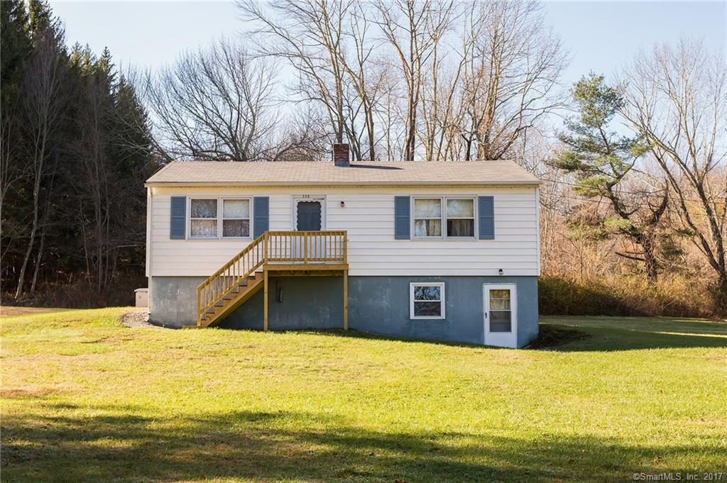 Photo of 225 South Windham Road  Windham  CT