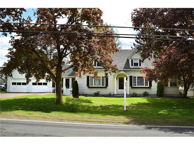 Photo of 24 Shaker Rd  Somers  CT