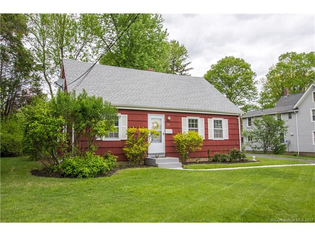 Photo of 59 Welch St  Plainville  CT