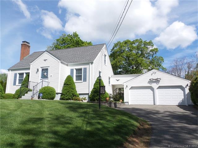 Photo of 9 Rhodes Rd  Rocky Hill  CT