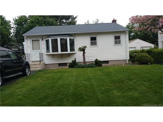 Photo of 89 Cianci Rd  New Britain  CT