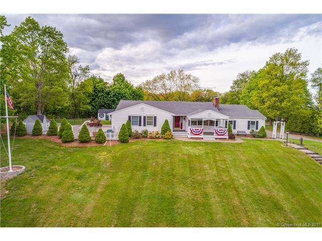 Photo of 429 New Britain Ave  Rocky Hill  CT