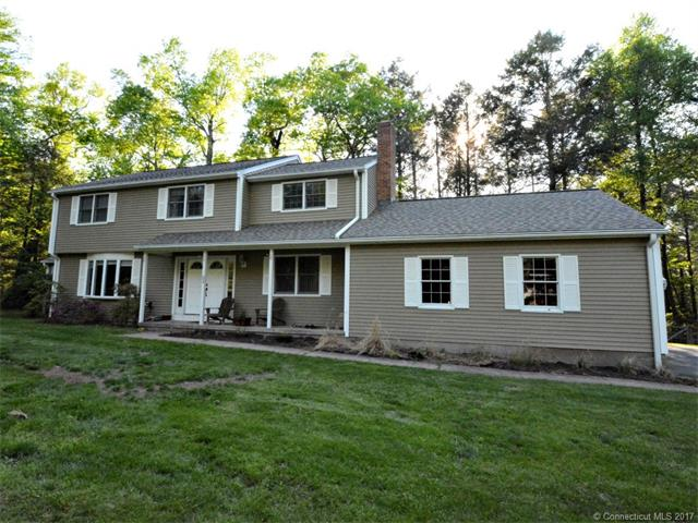 Photo of 53 Shady Glen Ln  Somers  CT