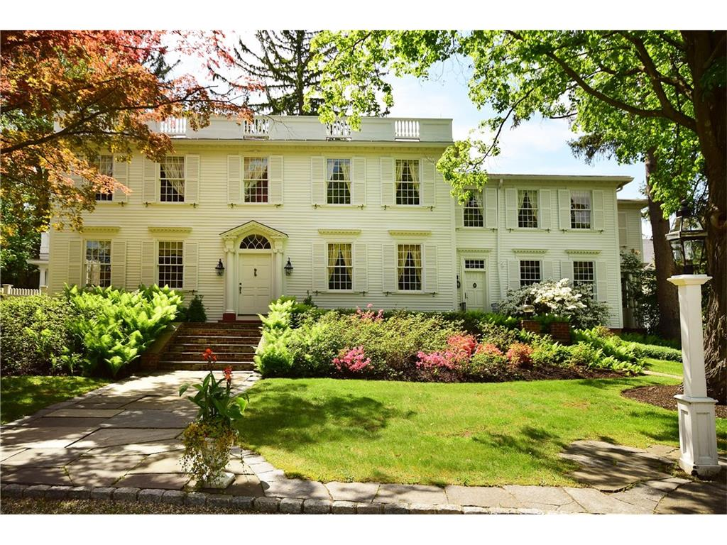285 South Main Street Suffield, CT 06078