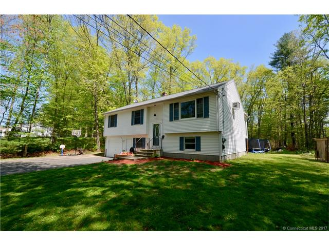 Photo of 9 Mountain Hill Rd  Thompson  CT