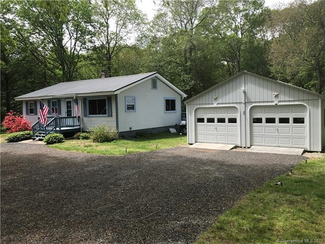 Photo of 21 Littlefield Road  Scotland  CT