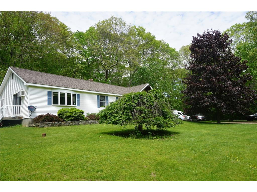 Photo of 515 Brook Road  Scotland  CT