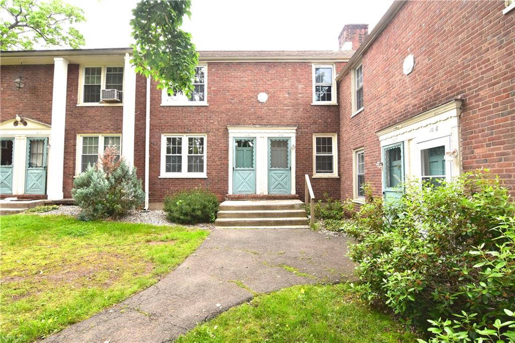 Photo of 15 Forest Street  Manchester  CT