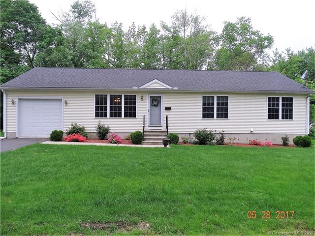 Photo of 7 Emerson St  Bloomfield  CT