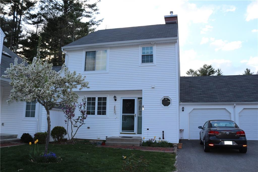 Photo of 43 Liberty Drive  Mansfield  CT