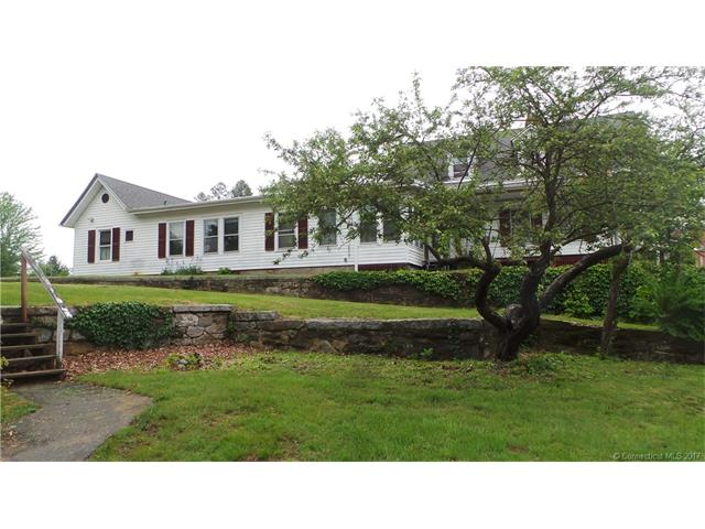Photo of 145 River Rd  Willington  CT