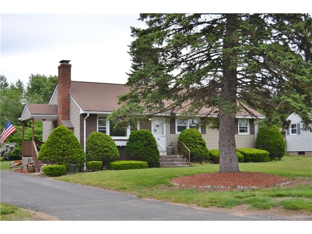Photo of 88 Griffin Rd  S Windsor  CT