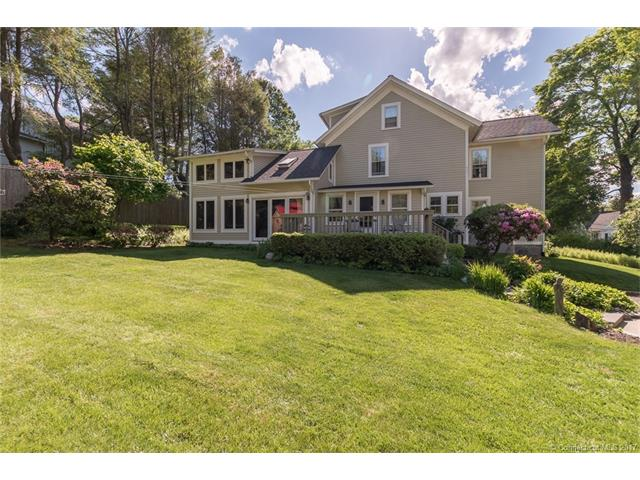 Single Family For Sale, Colonial,Victorian - Watertown, CT (photo 3)