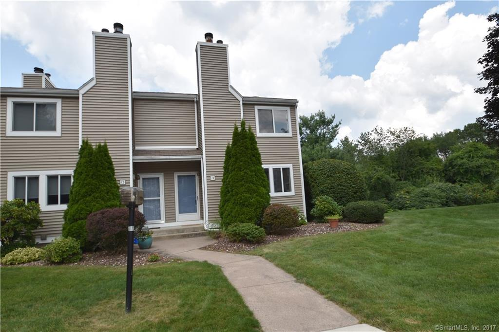 Photo of 60 Old Town Road  Vernon  CT