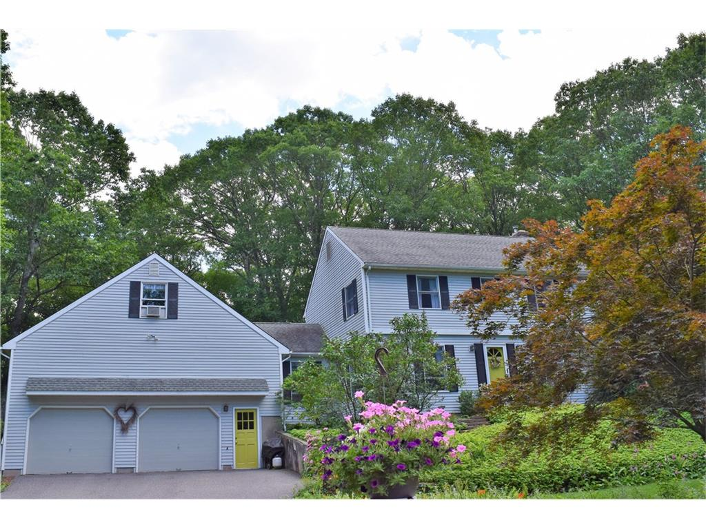 Photo of 81 Stagecoach Road  Burlington  CT