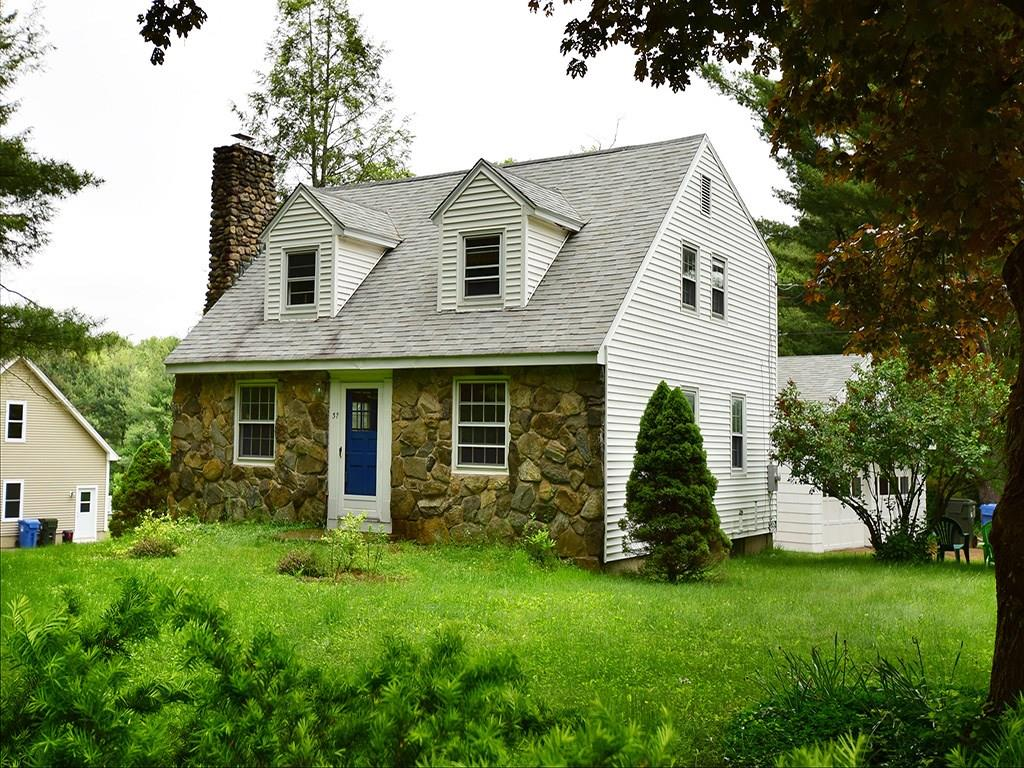 Photo of 37 Hunter Road  Tolland  CT