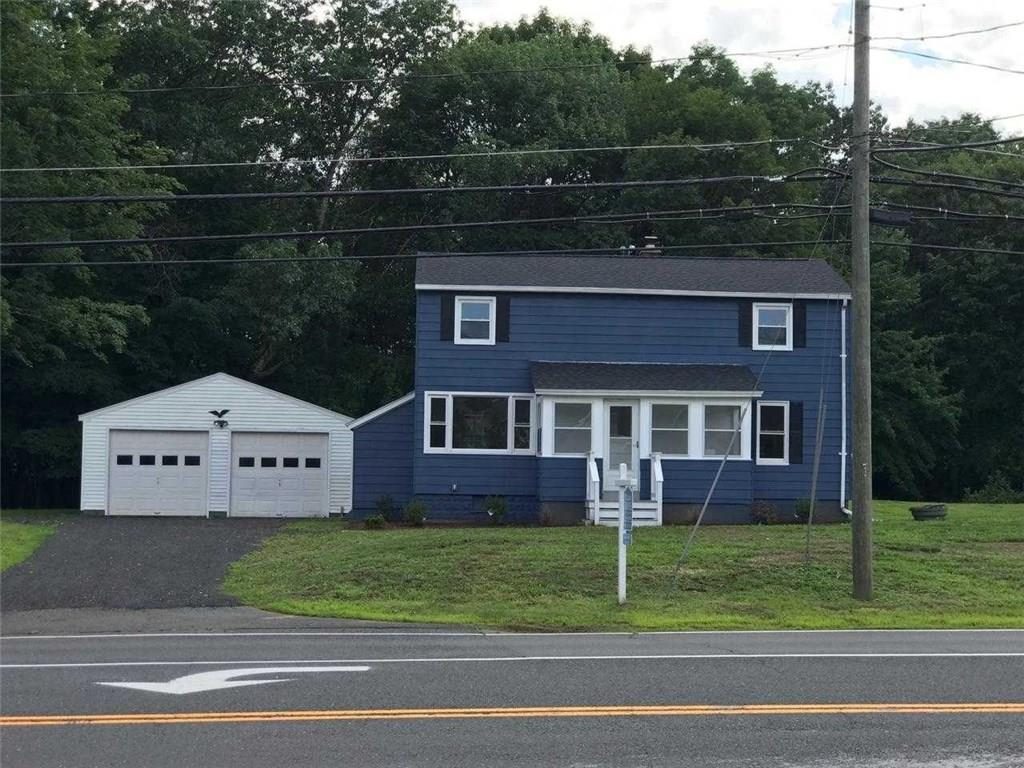 Photo of 276 North Road  East Windsor  CT
