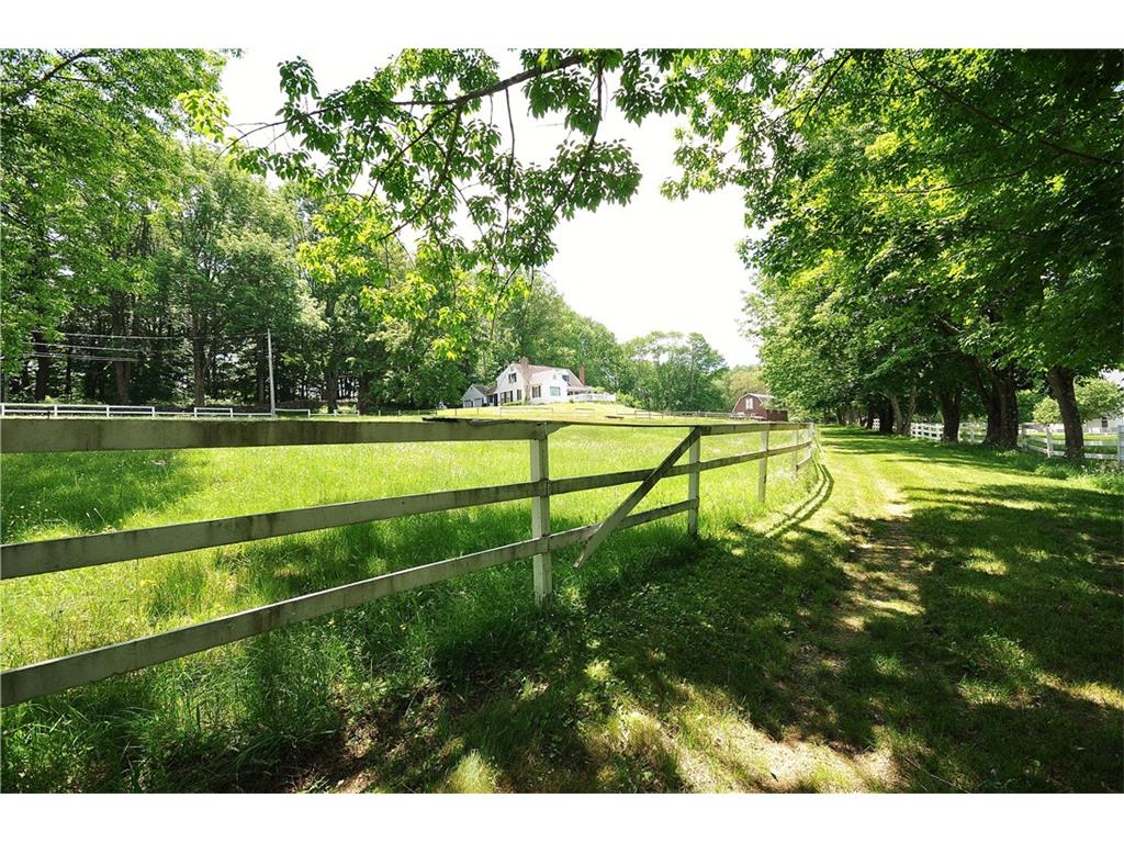 Photo of 244 Grant Hill Road  Tolland  CT