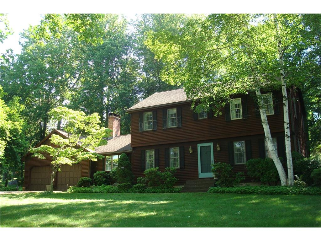 Photo of 25 Old Carriage Road  Portland  CT