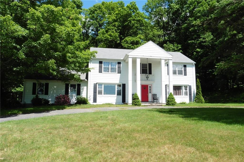 Photo of 5 Summit Drive  Somers  CT